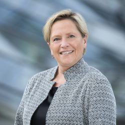 CDU-Jahresempfang mit Kultusministerin Dr. Susanne Eisenmann