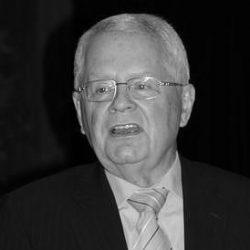 CDU Bruchsal trauert umWerner Stark