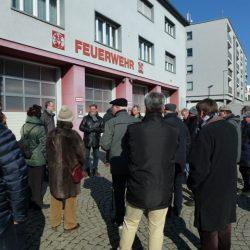 CDU zum Meinungsbildungsprozess bisheriges Feuerwehrhaus