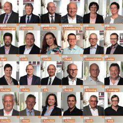 Unsere Gemeinderatskandidaten 2019
