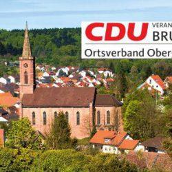 CDU-Ausflug: Besucherführung bei Ensinger Mineral- Heilquellen