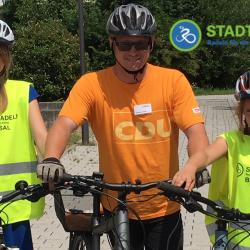 Update: Stadtradeln 2019