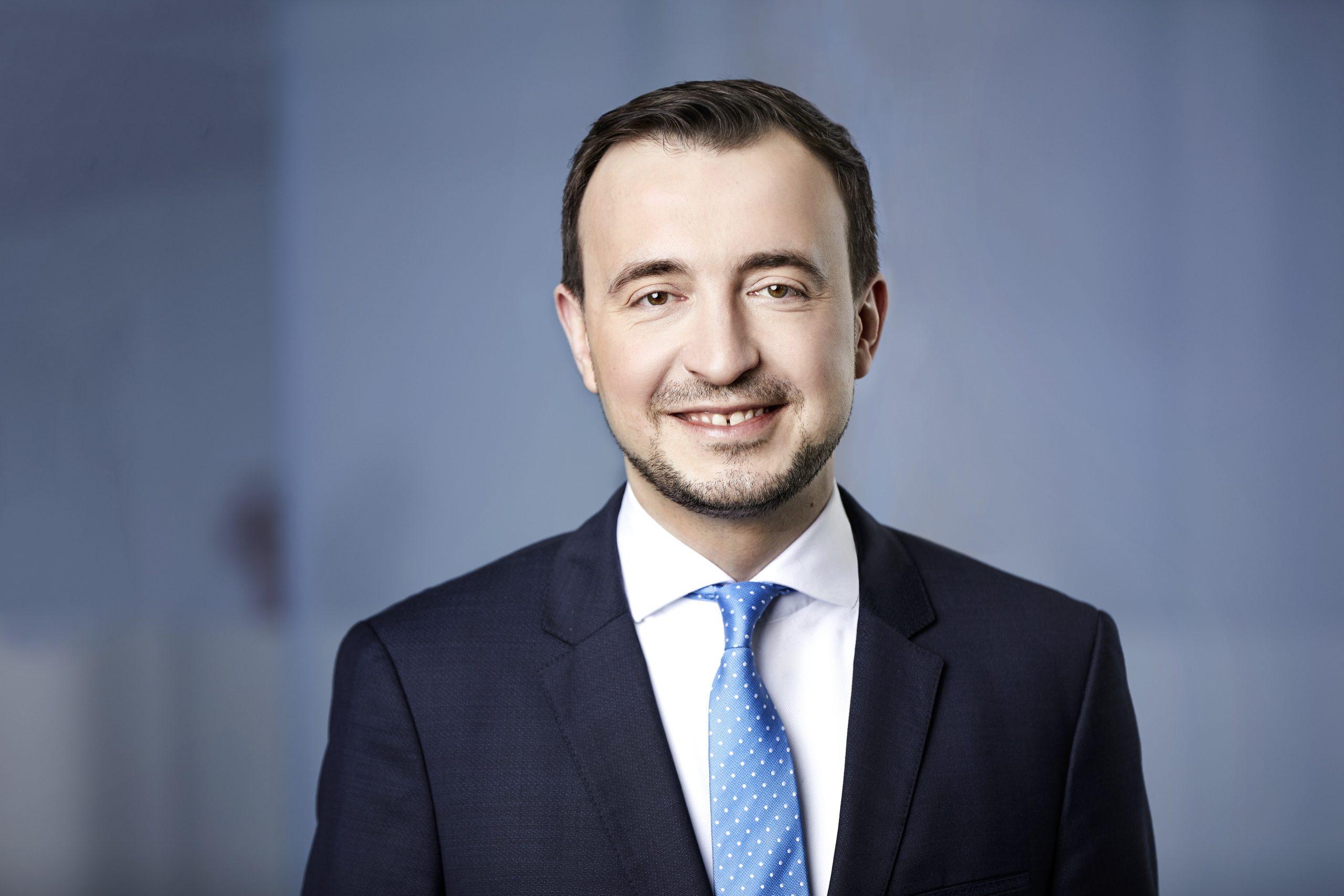 CDU-Generalsekretär Paul Ziemiak MdB (Foto: CDU / Laurence Chaperon)