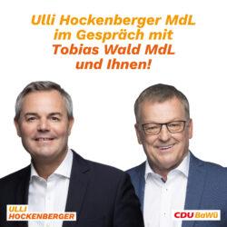 Sichere Finanzen für Baden-Württemberg – Wir kümmern uns