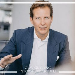 CDU-Bürgerdialog – Gespräch mit Olav Gutting MdB
